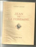 Sacha Guitry : Jean De La Fontaine - Theatre