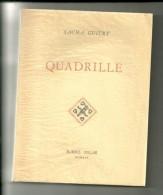 Sacha Guitry : Quadrille - Théâtre
