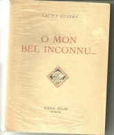 Sacha Guitry : O, Mon Bel Inconnu - Theatre