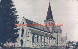 Sint Martinuskerk Asse - Asse