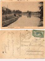 SARREGUEMINES - La Sarre  (87244) - Sarreguemines