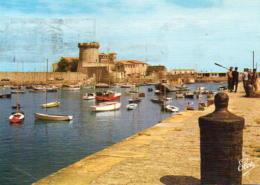 Socoa - Ciboure - Le Port Et Le Fort De Socoa - Ciboure