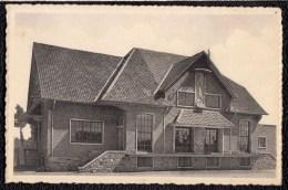 Glabbeek: Melkerij Ste-Brigida - Laiterie - Glabbeek-Zuurbemde