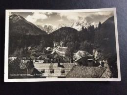 Italia > FRIULI UDINE FUSINE VALROMANA  AK , CARTOLINA 1933 - Udine