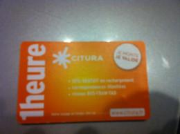 Ticket Tram Reims - Subway