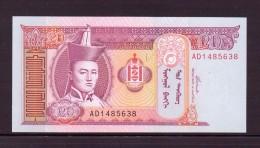 MONGOLIE 2002 20 TUGRIK  NEUF UNC P53 - Mongolia