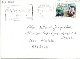 Espana 2012 Los Cristianos Tenerife >> Mechelen B - 1931-Aujourd'hui: II. République - ....Juan Carlos I