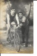 Phto Carte - Cycliste - Ph: Van Des Meirson De Aalst / Alost - Cycling