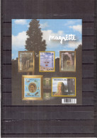 Belgique Bloc 151 - Magritte - Non Dentelé - Sans Numéro - XX/MNH - Blocks & Sheetlets 1962-....