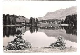 Schweiz - Lenzerheide - Heidsee Und Valbella - GR Graubünden