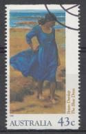 Australie 1990  Mi.nr.:1228 Gemälde  Oblitérés / Used / Gestempeld - Used Stamps