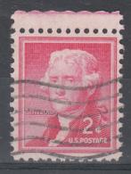 D4543 - United States Mi.Nr. 654A O/used - Oblitérés