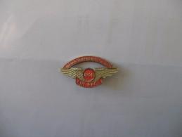 1991 AIR PACE  HAYWARD BAKERSFIELD LAS VEGAS - Avions