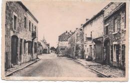 OCQUIER (4500) Grand Rue - Clavier