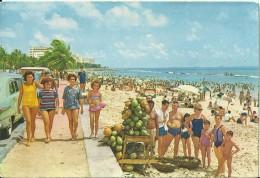 Recife - Praia Boa Viagem - Recife