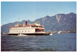 (997) Ferry Ship MV Baimbridge - Traghetti