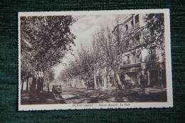 BLIDA - Avenue Armand LE GOFF - Blida