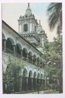 Ecuador, Quito, The Inside Of San Francisco Church - Ecuador