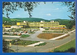 Deutschland; Overath; Schulcentrum Cyriax - Overath