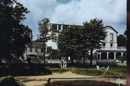 BEG MEIL GRAND HOTEL - Beg Meil