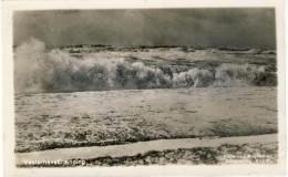 #F893. Denmark 1935-40. The Sea. Vesterhavsbrænding. Bollerups Boghandel. - Danemark