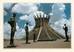 CPSM Brasilia      L2102 - Brasilia