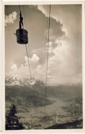 #F895. Germany 1935-40. Wankbahn. Garmisch-Partenkirchen. - Allemagne