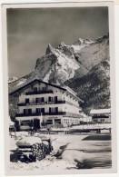 #F896. Germany 1935-40. Alpen-Hotel Erdt, Mittenwald. - Germany