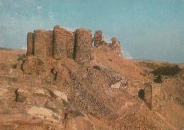 View From Armenia Castle Ruins Postcard - Armenia