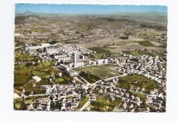 CPSM 30 - ALES - Cité Des CLAVIERES - Très Jolie Vue Générale Et Aérienne Du Quartier - Vue En Détail - Alès