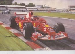 CANADA  GRAND PRIX  2004 - Grand Prix / F1