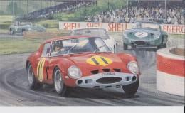 TOURIST TROPHY GOODWOOD 1963 - Sport Automobile