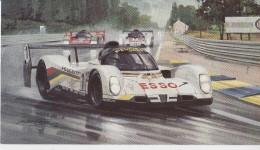 LE MANS 1992 - Le Mans