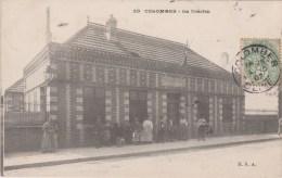 D 92 - COLOMBES - La Crèche - HSA 20 - Colombes