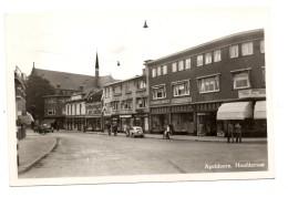Apeldoorn  Deventerstraat - Apeldoorn