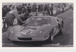 JIM CLARK LOTUS 62 EUROPA - Sport Automobile