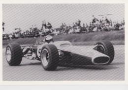 JIM CLARK LOTUS - Sport Automobile