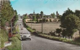 49 - LA PREVIERE - Entrée Du Village - France