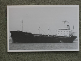 CANADIAN PACIFIC G.A. WALKER TANKER - Tankers
