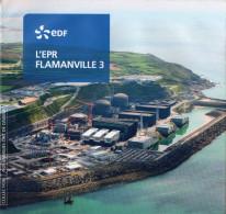 Plaquette EDF EPR Flamanville 3 - Scienza