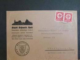 51/014  LETTRE 1945 - Deutschland