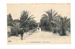 Tamaris Sur Mer - Avenue Thierry - 124 - Tamaris