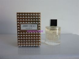 Miniature ILLICIT De Jimmy Choo - Miniatures Modernes (à Partir De 1961)