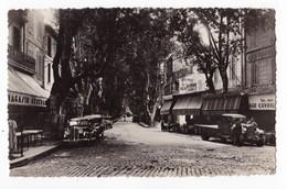 Cavaillon , Cours Bournissac Années 40 - Cavaillon