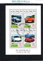 L777, SALOMON ISLAS, 2013, COCHES, PORSCHE - Autos