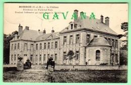 77 BOMBON - Le Chateau - Résidence Du Maréchal Foch - Frankrijk