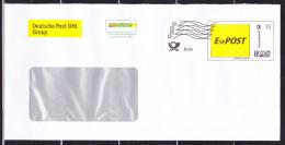 E-140, Plusbrief Individuell (E-Post) - BRD