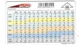 Austria - Österreich - Calendar - Kalender - Jet2web - 002A - Oesterreich