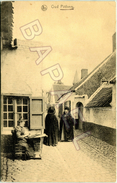 Oud-Pitthem (Belgique) - Pittem