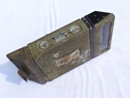 EPISCOPE CHAR U.S. WW.2 Modéle M.6  Daté 1944  .......... - Véhicules